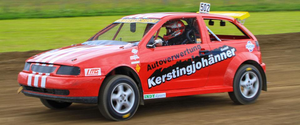 Autocross Tourenwagen